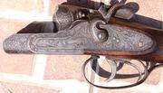 Коллекционное ружье FRANZ Zodia оружие